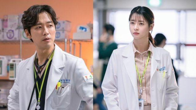 Doctor Prisoner (Korean Drama) » KDrama Viewer