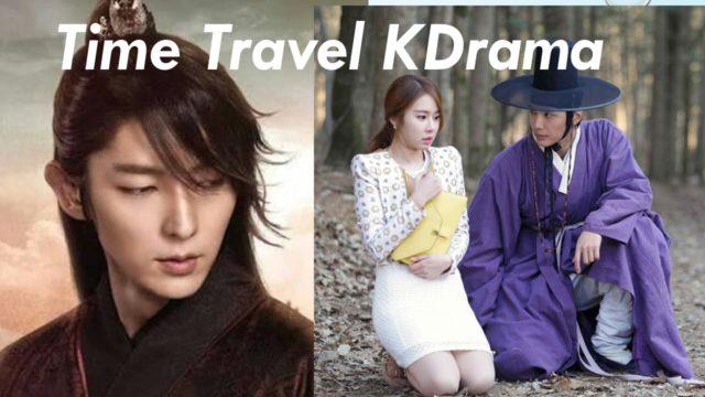 Time Travel Korean Drama - Top 10 (2019 Updated!!!) » KDrama Viewer