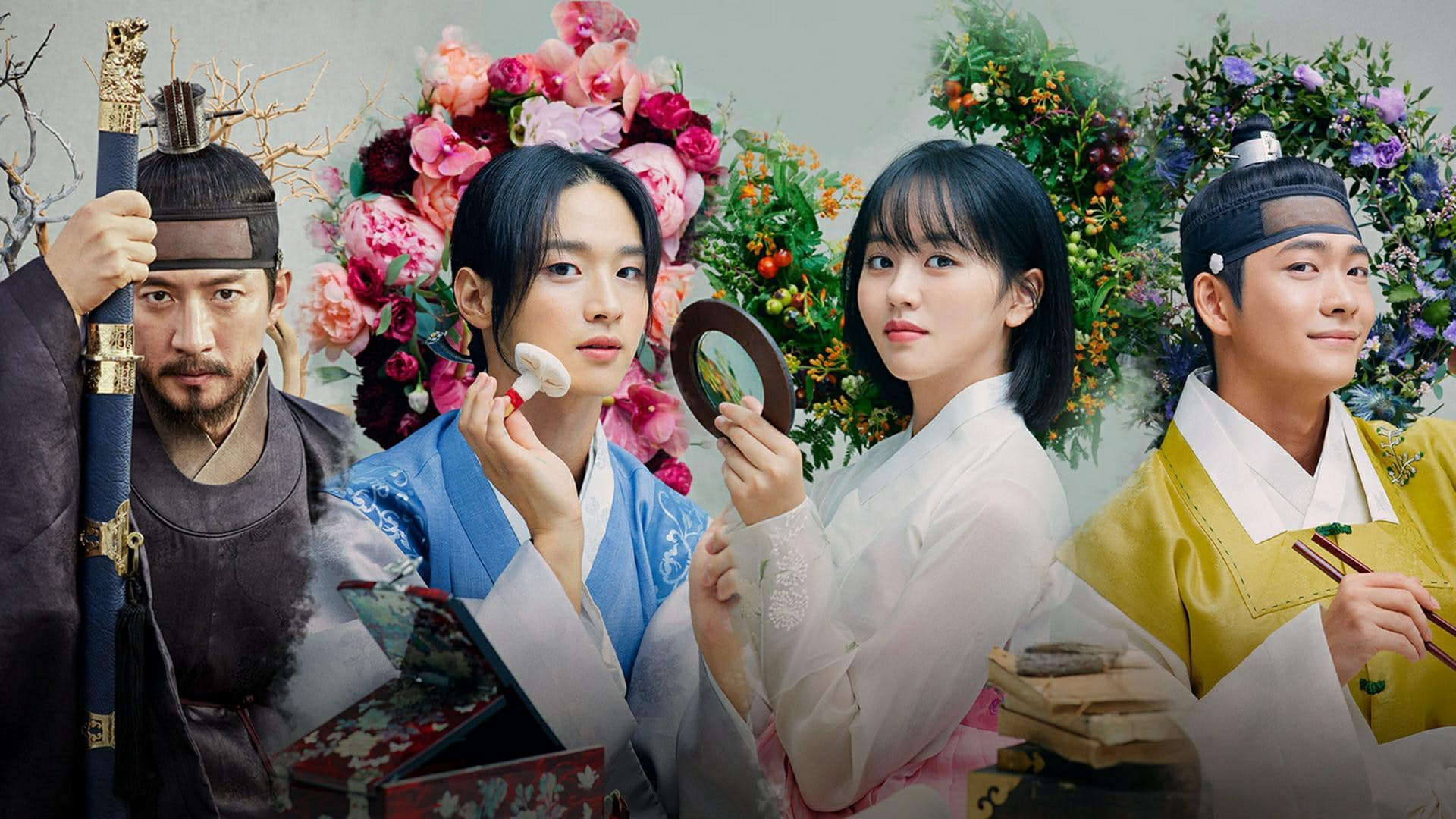 The Tale of Nokdu Korean Drama | Plot | Reviews | OST » KDrama Viewer